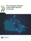 The Innovation System of the Public Service of Canada - eBook