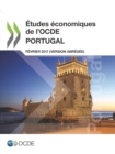 Etudes economiques de l'OCDE : Portugal 2017 (version abregee) - eBook