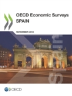 OECD Economic Surveys: Spain 2018 - eBook