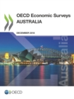 OECD Economic Surveys: Australia 2018 - eBook