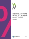 National Accounts of OECD Countries, Financial Accounts 2018 - eBook