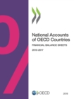 National Accounts of OECD Countries, Financial Balance Sheets 2018 - eBook