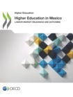 Higher Education in Mexico Labour Market Relevance and Outcomes - eBook