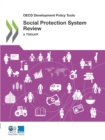 OECD Development Policy Tools Social Protection System Review A Toolkit - eBook
