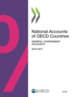National Accounts of OECD Countries, General Government Accounts 2018 - eBook