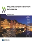OECD Economic Surveys: Denmark 2019 - eBook