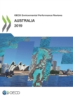 OECD Environmental Performance Reviews: Australia 2019 - eBook