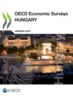 OECD Economic Surveys: Hungary 2019 - eBook