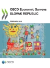 OECD Economic Surveys: Slovak Republic 2019 - eBook