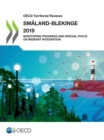 OECD Territorial Reviews: Smaland-Blekinge 2019 Monitoring Progress and Special Focus on Migrant Integration - eBook