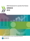 OECD Development Co-operation Peer Reviews: Greece 2019 - eBook