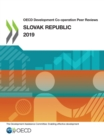 OECD Development Co-operation Peer Reviews: Slovak Republic 2019 - eBook