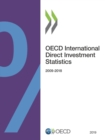 OECD International Direct Investment Statistics 2019 - eBook