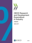 OECD Research and Development Expenditure in Industry 2019 ANBERD - eBook