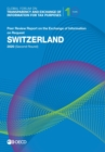 Global Forum on Transparency and Exchange of Information for Tax Purposes: Switzerland 2020 (Second Round) Peer Review Report on the Exchange of Information on Request - eBook