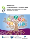 SME Policy Index: Eastern Partner Countries 2020 Assessing the Implementation of the Small Business Act for Europe - eBook