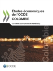 Etudes economiques de l'OCDE : Colombie 2019 (version abregee) - eBook