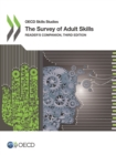OECD Skills Studies The Survey of Adult Skills Reader's Companion, Third Edition - eBook