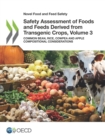 Novel Food and Feed Safety Safety Assessment of Foods and Feeds Derived from Transgenic Crops, Volume 3 Common bean, Rice, Cowpea and Apple Compositional Considerations - eBook