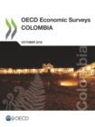 OECD Economic Surveys: Colombia 2019 - eBook
