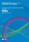 Global Forum on Transparency and Exchange of Information for Tax Purposes: Peru 2020 (Second Round) Peer Review Report on the Exchange of Information on Request - eBook