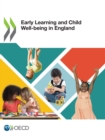 Early Learning and Child Well-being in England - eBook