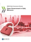 OECD Public Governance Reviews Open Government in Sale, Morocco - eBook