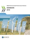 OECD Environmental Performance Reviews: Denmark 2019 - eBook