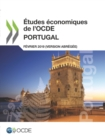 Etudes economiques de l'OCDE : Portugal 2019 (version abregee) - eBook