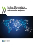 Review of International Regulatory Co-operation of the United Kingdom - eBook