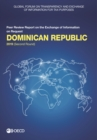 Global Forum on Transparency and Exchange of Information for Tax Purposes: Dominican Republic 2019 (Second Round) Peer Review Report on the Exchange of Information on Request - eBook