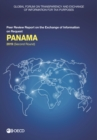 Global Forum on Transparency and Exchange of Information for Tax Purposes: Panama 2019 (Second Round) Peer Review Report on the Exchange of Information on Request - eBook