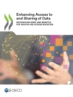 Enhancing Access to and Sharing of Data Reconciling Risks and Benefits for Data Re-use across Societies - eBook