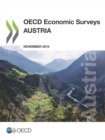 OECD Economic Surveys: Austria 2019 - eBook