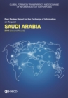 Global Forum on Transparency and Exchange of Information for Tax Purposes: Saudi Arabia 2019 (Second Round) Peer Review Report on the Exchange of Information on Request - eBook