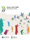 How's Life? 2020 Measuring Well-being - eBook