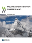 OECD Economic Surveys: Switzerland 2019 - eBook