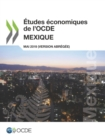 Etudes economiques de l'OCDE : Mexique 2019 (version abregee) - eBook
