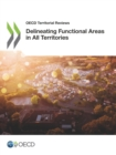 OECD Territorial Reviews Delineating Functional Areas in All Territories - eBook