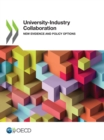 University-Industry Collaboration New Evidence and Policy Options - eBook