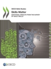 OECD Skills Studies Skills Matter Additional Results from the Survey of Adult Skills - eBook