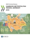 OECD Territorial Reviews: Hamburg Metropolitan Region, Germany - eBook