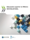 Educacion superior en Mexico Resultados y relevancia para el mercado laboral - eBook