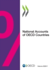National Accounts of OECD Countries, Volume 2020 Issue 1 - eBook