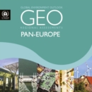 Global environment outlook 6 (GEO-6) : assessment for the pan-European region - Book
