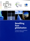 17th International ITF/OECD Symposium on Transport Economics and Policy: Benefiting from Globalisation Transport Sector Contribution and Policy Challenges - eBook