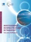 Investissements en infrastructures de transport Vers plus d'efficience - eBook