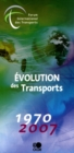 Evolution des transports 2009 - eBook