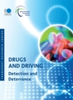 Drugs and Driving Detection and Deterrence - eBook