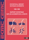 Statistical Report on Road Accidents 2000 - eBook